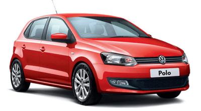 Volkswagen Polo Diesel 1.4
