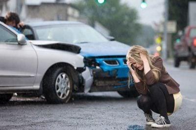 Najczęstsze powody wypadków samochodowych