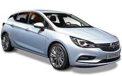 Opel Astra do wynajęcia