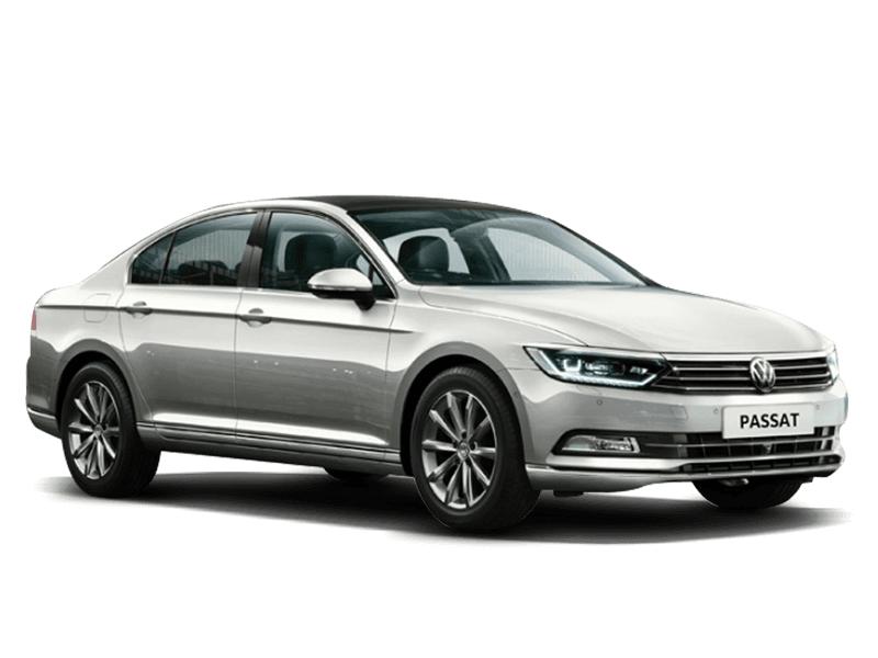 Volkswagen Passat Diesel 1.4 na wynajem