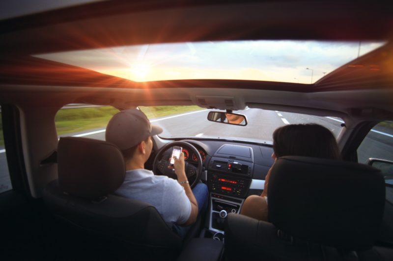 Defensive driving – czyli jak jeździć bezpiecznie?