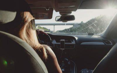 Istotne cechy samochodu idealnego dla kobiety