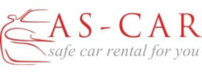 Wypożyczalnia samochodów Gdańsk, Gdynia, Sopot | As-Car